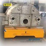케이블 권선 강화된 이동 컨베이어 물자 취급 장비