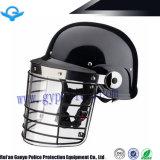 다기능 경찰 방어적인 헬멧 또는 군 보호 헬멧