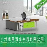 매니저 디렉터를 위한 Office Table 지능적인 기계설비 사무실 책상 발