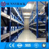 OEM/ODMの使用できる倉庫の中型の義務の金属の長いスパンの棚付け