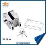 Serratura di portello di vetro in lega di zinco di alta qualità