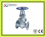 중국 공장 ANSI는 300lb 상승 줄기 게이트 밸브를 분류한다