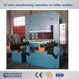 Prensa de vulcanización del moldeado de la placa de goma de la prensa
