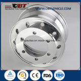 La lega di alluminio i cerchioni per i rimorchi