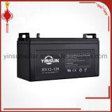 Bonne batterie rechargeable de la qualité 12V 120ah