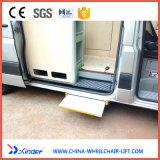 Paso de progresión eléctrico de China con el certificado del CE para la caravana