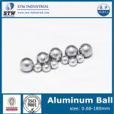 esfera do alumínio 5050 de 10.4mm para a correia de segurança