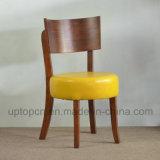 형식 나무로 되는 대중음식점 가구는 다른 작풍 의자 및 원탁 (SP-CT705)로 놓았다