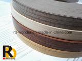 Fabrication de la Chine de garniture de bord de PVC pour l'étagère et le Module