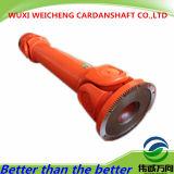 Pulsar a Swcz el eje de cardán resistente de la talla para el equipo de la industria