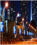 Patentierte Verkehrs-Lampe LED-Bildschirmanzeige heiße Form-in der intelligenten Telefon-Form WiFi 3G