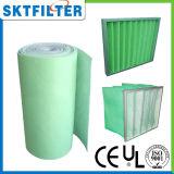 Skt-600g frische Luftfilter-Media-Filter-Baumwolle für Farbanstrich-Stand (Fabrik)