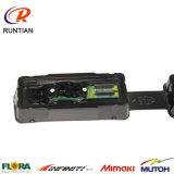 Mutoh Rj8000/8100 Lösungsmittel-Schreibkopf des Drucker-Dx4
