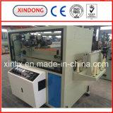 Tubulação dobro do PVC que faz a máquina da extrusão da produção
