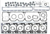 Het Ringen van de Vervangstukken van de Motor van Ccec Dcec Cummins van Original/OEM
