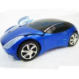 Computer portatile ottico senza fili operato del USB 2.4G del mouse 1600dpi 3D dell'automobile