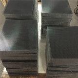 Hoja de aluminio de la base de panal para el panel de la partición (HR103)