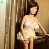 Silicone de haute qualité, belle poupée de sexe 125cm Medical Silicone