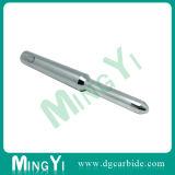 Pin su ordinazione dell'espulsore dell'acciaio inossidabile dello stampaggio ad iniezione
