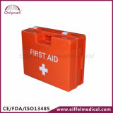 DIN13157仕事場の医学的な緊急事態の救急処置ボックス