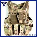 Bequeme Tarnung-militärische taktische Weste (SYSG-223)