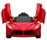 Ferrari는 차 장난감 12V에 탐을 허용했다