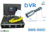 macchina fotografica di controllo del tubo del video di colore di 7inch TFT