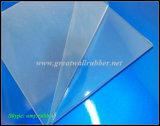 工場直売PVC透過シートPVC明確なシートGw7004