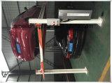 Elevador hidráulico do carro de borne quatro do armazenamento do carro