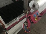 Máquina de estaca de alumínio da fita da função do rebobinamento