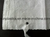 Sac de polypropylène/générateur de sac tissés par pp en Chine