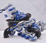 完全柔らかいVampはまたはローラースケートの靴インラインにからかう