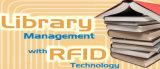 Lectura de la etiqueta rápida de la biblioteca de la frecuencia ultraelevada para la seguridad de ficheros
