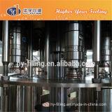Zhangjiagang Hy-Que llena la cadena de producción carbonatada de la bebida