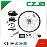Czjb Jb-92q 2017 Juego de rueda de bicicleta eléctrica 250W
