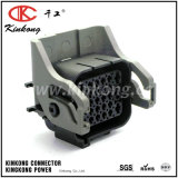 Hot China fez um conector de carro automotivo macho impermeável de 26 pinos