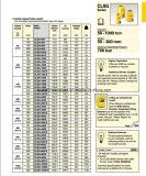 Clsg-Серии Enerpac, высокие цилиндры тоннажности с высоким качеством