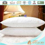 Роскошная утка гусыни вниз оперяется заполняя подушка