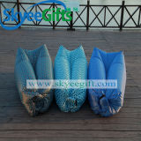 Lustiges spätestes Entwurfs-billig aufblasbares faules Luft-Sofa