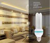 op LEIDENE van U van de Verkoop Vorm 52*172mm Energie - Lichte LEIDENE van het Graan van de besparingsLamp 12W Bol