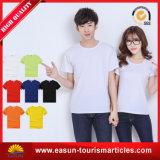 Vente en gros courante à séchage rapide faite sur commande de T-shirt
