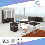 auf Verkaufs-stilvollem Büro-Möbel-leerem Anfangsetikett