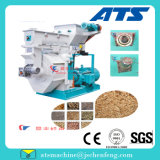 Patente técnica del lacre nacional, molino de madera de la pelotilla de la mejor calidad
