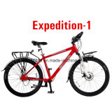 Hohes Precion 7 Geschwindigkeits-Form-Fahrrad/reisen lang bestes Fahrrad