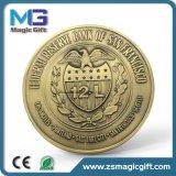 Оптовая цена подгоняла медаль пожалования сувенира