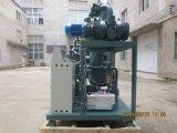 Máquina de la purificación del petróleo del transformador del vacío de la Doble-Etapa