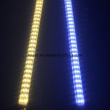 luz de tira rígida de la barra de 144LEDs SMD5630 LED
