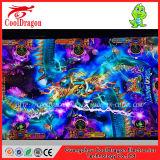 Tarjeta de los juegos de la pesca del multiplicador del dragón del trueno