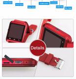 Androïde Slimme Horloges voor het Horloge van Bluetooth van Vrouwen U8 (eltssbj-3)
