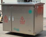 Caixa de distribuição inoxidável ao ar livre da potência do IP 56 da prova da água do JP